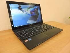"""Acer Aspire 5552G. 15.6"""", 2,1ГГц, ОЗУ 4096 Мб, диск 320 Гб, WiFi, Bluetooth"""