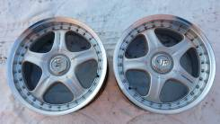 RAYS VOLK RACING GT-V. 8.0x17, 5x114.30, ET35, ЦО 73,1мм.