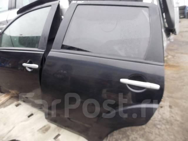 Дверь боковая. Citroen C-Crosser Peugeot 4007