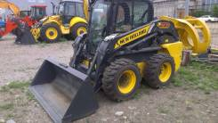 New Holland L218. Минипогрузчик , 2 200 куб. см., 800 кг. Под заказ