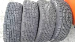 Goodyear Ice Navi Hybrid Zea. Зимние, без шипов, 2011 год, износ: 10%, 4 шт