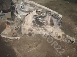 Лонжерон. Mitsubishi Lancer, CS1A, CS3A, CS3W, CS6A, CS9W, CS9A Двигатели: 4G13, 4G18, 4G63, 4G94