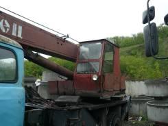 МАЗ 5334. Маз ивановец, 14 000 кг., 14 м.