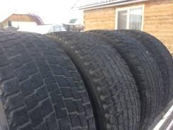 Bridgestone Blizzak Revo2. Зимние, без шипов, 2006 год, износ: 30%, 4 шт