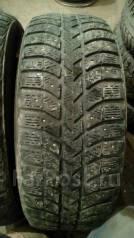 Bridgestone Ice Cruiser 5000. Зимние, шипованные, износ: 70%, 2 шт