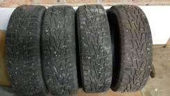 Roadstone Winguard WinSpike. Зимние, шипованные, 2012 год, износ: 20%, 4 шт