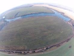 Колхоз реализует участок земли у озера. собственность, электричество, вода, от частного лица (собственник)