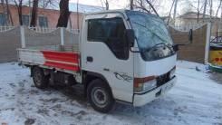 Isuzu Elf. Продам отличный грузовик, 2 500 куб. см., 1 500 кг.