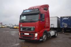 Volvo. Тягач Вольво Фш 2011г, 12 780 куб. см., 18 000 кг.
