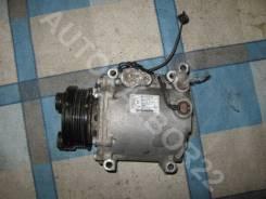 Компрессор кондиционера. Mitsubishi: Lancer, Lancer Cedia, Bravo, Galant, Aspire Двигатель 4G18