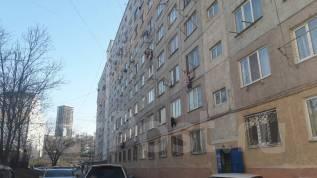 Гостинка, улица Липовая 2. Чуркин, агентство, 17 кв.м. Дом снаружи