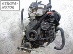 Двигатель (ДВС) Ford Focus II 2005-2008г. ; 2006г. 2.0л