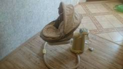 Кресло-качели.