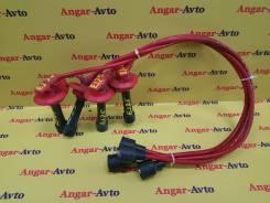 Высоковольтные провода. Subaru Legacy, BD4, BD5, BD9, BG5, BG9, BGC Двигатели: EJ20D, EJ25D