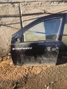 Дверь боковая. Renault Sandero Stepway Renault Duster