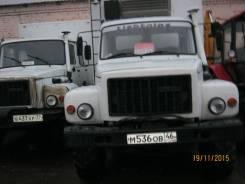 ГАЗ 3308 Садко. Продается автомобиль-мастерская ГАЗ 478957, 4 750 куб. см., 6 300 кг.