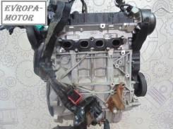 Двигатель (ДВС) Ford Fiesta 2013-; 2016г. 1.6л