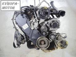 Двигатель (ДВС) Ford Mondeo IV 2007-2015г. ; 2009г. 2.0л