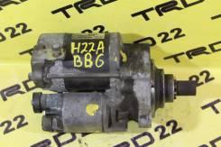 Стартер. Honda Prelude, E-BB7, E-BB6, E-BB5, E-BB8, GF-BB5, GF-BB8, GF-BB7, GF-BB6, BB1, BB4, BB5, BB6, BB7, BB8 Двигатели: H22Z1, H22A5, H22A6, F22Z6...