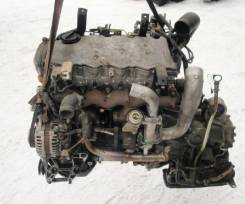Двигатель в сборе. Nissan Presage, VNU30, VU30 Nissan Bassara, JVNU30, JVU30 Двигатель YD25DDT