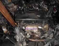 Двигатель в сборе. Nissan Presage Двигатели: YD25DDTI, YD25DDT