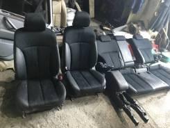 Сиденье. Subaru Legacy, BM9, BR9 Двигатели: EJ255, EJ253