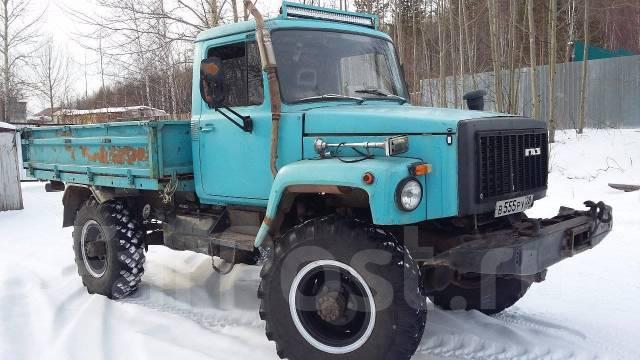 ГАЗ 3307. Продам Газ-3307, 4 800 куб. см., 3 000 кг.