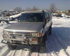 Toyota Hilux Pick Up. LN106, 3L