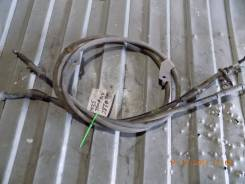 Тросик ручного тормоза. Infiniti M35, Y50