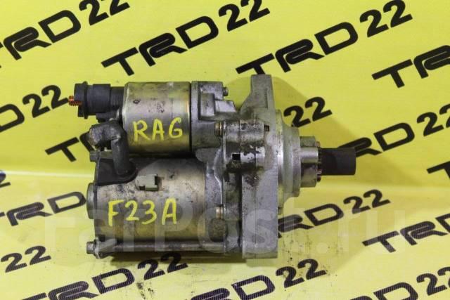 Стартер. Honda Accord, CF3, CF4, CF5, CL3, CF6, CF7 Honda Avancier, TA1, TA2 Honda Odyssey, RA6, RA7 Honda Torneo, CF3, CF4, CF5, CL3 Двигатели: F18B...