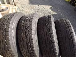 Bridgestone Dueler A/T. Летние, 2011 год, износ: 20%, 4 шт