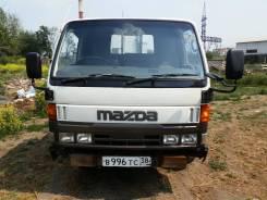 Mazda Titan. Продаётся грузовик мазда титан., 4 300 куб. см., 2 000 кг.