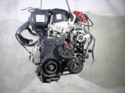 Контрактный (б у) двигатель Ford Fiesta 14 г. UEJD 1,6 л бензин