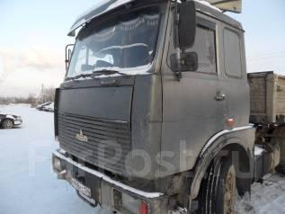 МАЗ 54329. Продается грузовик , 14 860 куб. см., 16 500 кг.