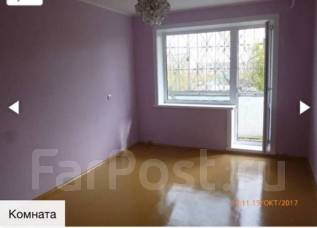 1-комнатная, улица Саратовская 4. Центральный, частное лицо, 33 кв.м.