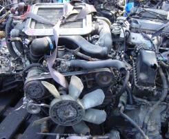 Продажа двигатель на Isuzu Bighorn UBS69 4JG2-T
