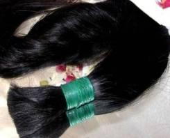 Натуральные волосы для наращивания не пушатся