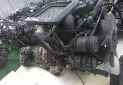 Продажа двигатель на Isuzu Bighorn UBS69 4JG2-TE