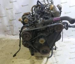 Продажа двигатель Япония на Isuzu Bighorn UBS69 4JG2T