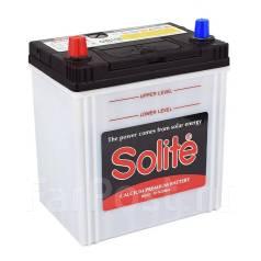 Solite. 44 А.ч., Прямая (правое), производство Корея