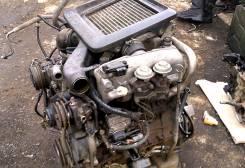 Продажа двигатель на Isuzu Bighorn UBS69 4JG2TE