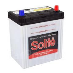 Solite. 44 А.ч., Обратная (левое), производство Корея