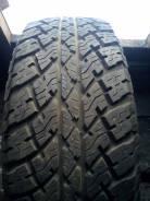 Bridgestone Dueler A/T. Всесезонные, без износа, 1 шт