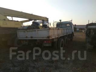 Камаз 53215. Продается бортовой , 10 850 куб. см., 12 000 кг.