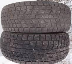 Dunlop Grandtrek SJ6. Зимние, без шипов, 2011 год, износ: 20%, 2 шт