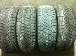 Bridgestone Blizzak Extra PM-30. Зимние, без шипов, 2005 год, износ: 50%, 4 шт