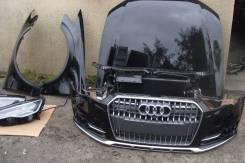 Ноускат. Audi A6, 4G2/C7, 4G5/C7. Под заказ