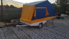 Алтайтрансмаш-сервис ГТ-ТР-04 Скиф. Продам прицеп дом на колесах Скиф с ПТС, 420 кг.