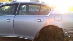 Дверь боковая. Lexus: GS450h, GS350, GS300, GS430, GS460 Двигатели: 2GRFSE, 3UZFE, 1URFSE, 3GRFSE, 3GRFE
