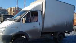 ГАЗ 2707. Продается грузовик 11, 3 000 куб. см., 1 500 кг.